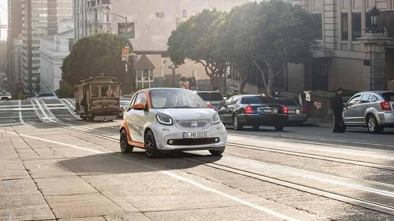 Compra Un Smart De Segunda Mano Al Mejor Precio En Autoscout24es