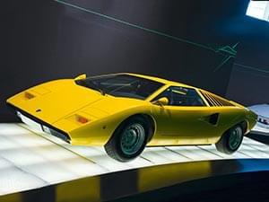 Compra Un Lamborghini De Segunda Mano Al Mejor Precio En Autoscout24 Es