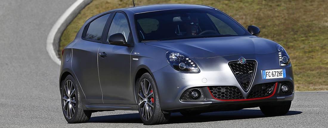 Alfa Romeo Giulietta De Segunda Mano Y Ocasia N A Autoscout24