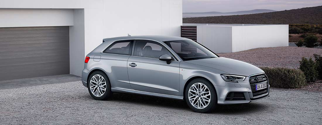 Audi A3 descapotable