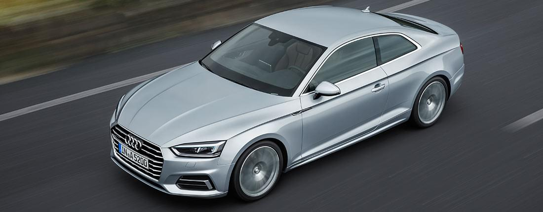 Audi A5 descapotable