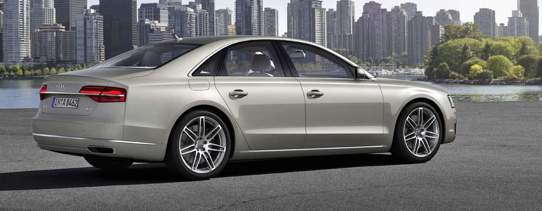 Audi A8 De Segunda Mano Y Ocasion Autoscout24