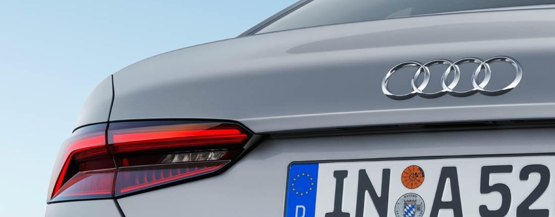 Audi Descapotable