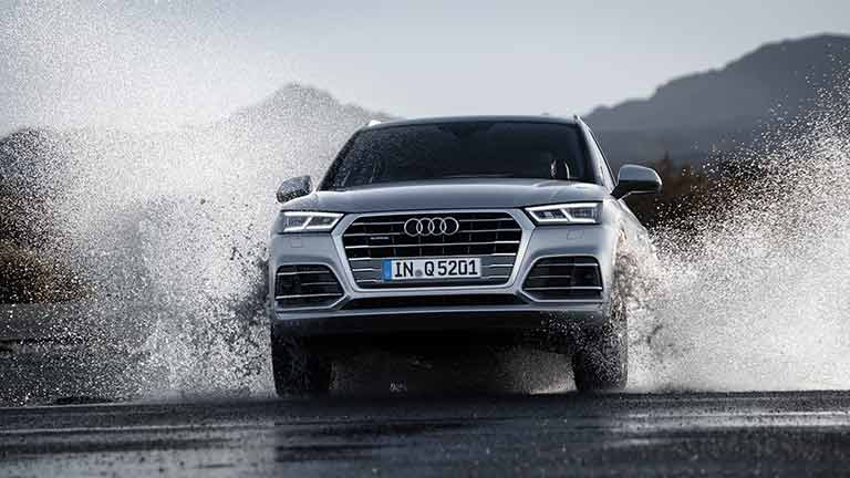 Audi Q5 de segunda mano y ocasión – AutoScout24
