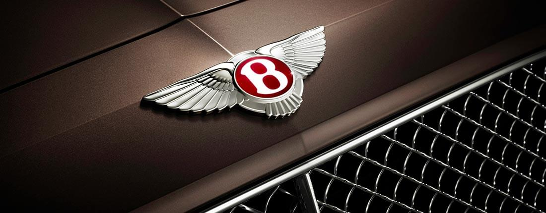 Bentley Descapotable