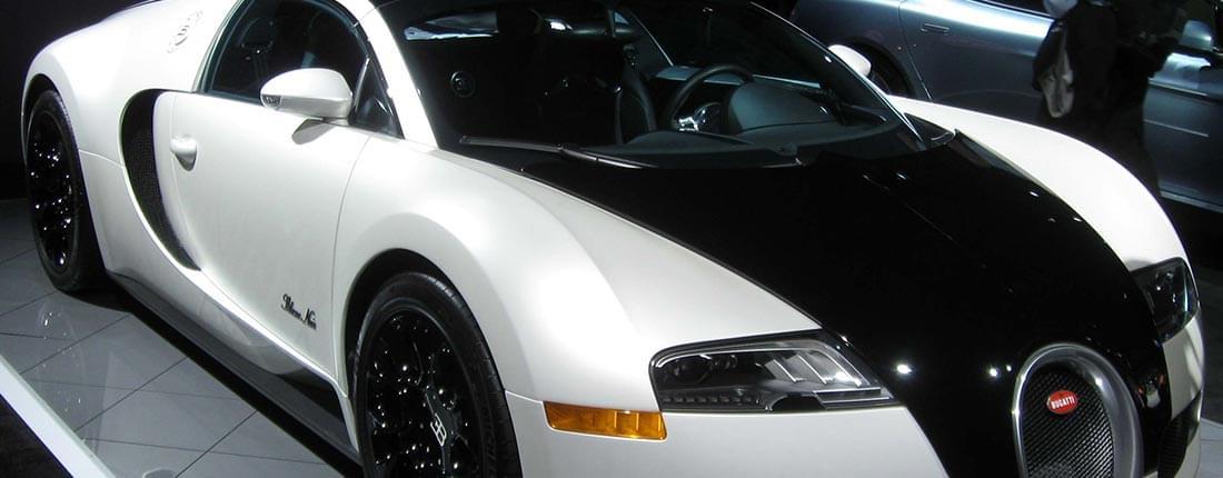 Bugatti Veyron De Segunda Mano Y Ocasia N A Autoscout24
