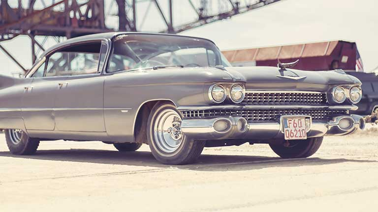 Compra Tu Cadillac Eldorado En Autoscout24es