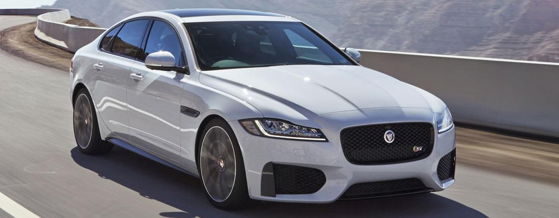 jaguar xf de segunda mano y ocasión – autoscout24