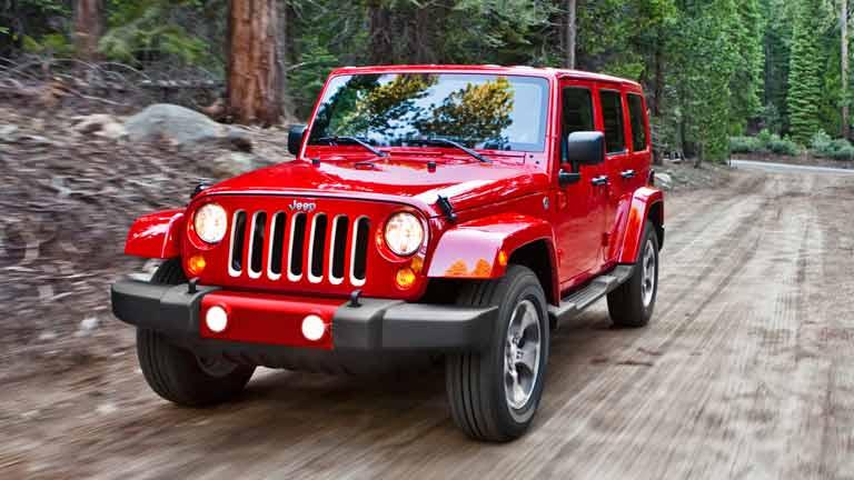 jeep wrangler de segunda mano y ocasión – autoscout24