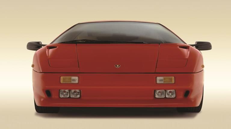 Compra Tu Lamborghini Diablo En Autoscout24 Es