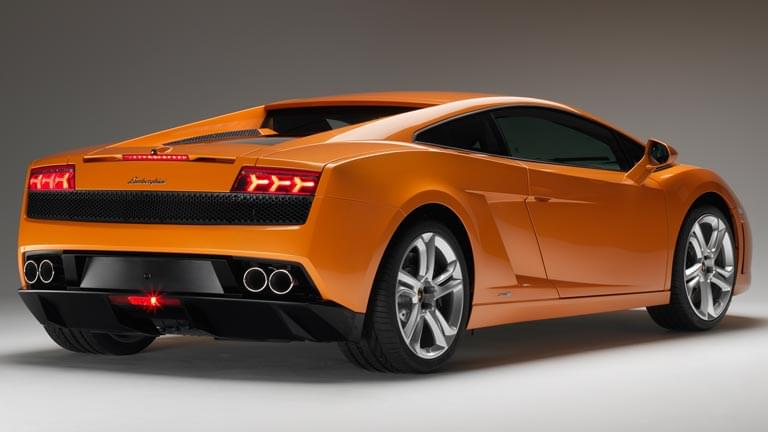 lamborghini gallardo de segunda mano y ocasi n autoscout24. Black Bedroom Furniture Sets. Home Design Ideas
