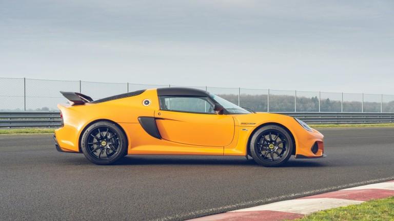 8483c465a135 Compra tu Lotus Exige en AutoScout24.es