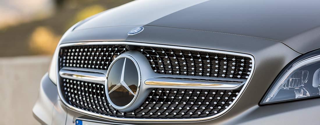 Mercedes-Benz ML 400