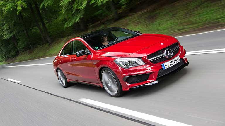 Compra Tu Mercedes Clase Cla En Autoscout24 Es