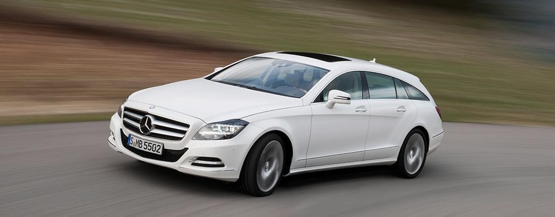 Mercedes-Benz CLS 250