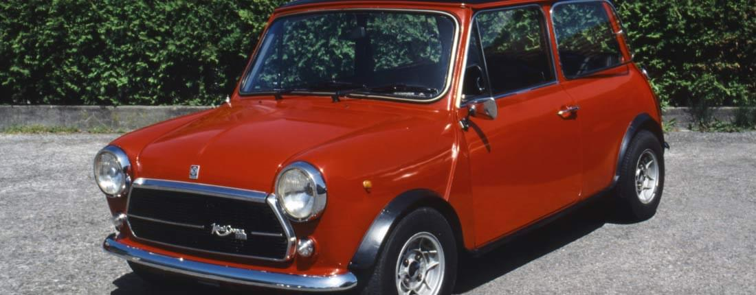 Compra Tu Mini 1300 En Autoscout24es