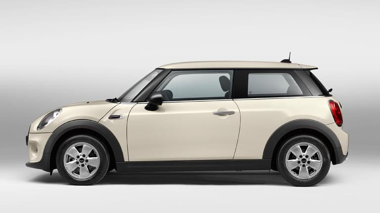 Compra Tu Mini One D En Autoscout24es