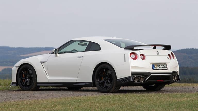 Compra Tu Nissan Gt R En Autoscout24 Es