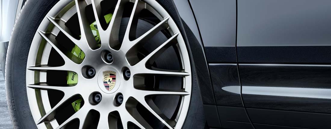 Porsche Descapotable