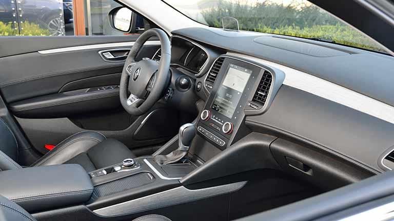 Renault Talisman de segunda mano o nuevos. Comprar Renault