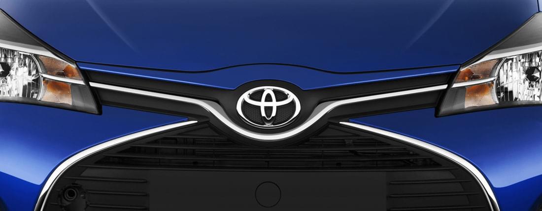 Toyota HDJ