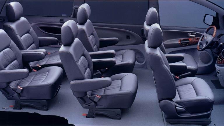 Toyota Previa De Segunda Mano Y Ocasia N A Autoscout24