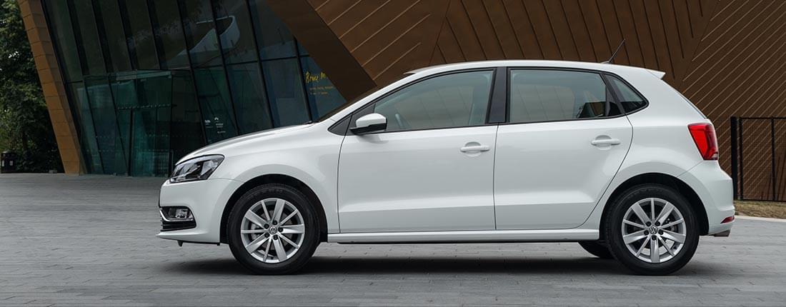 Volkswagen Polo de segunda mano y ocasión – AutoScout24 3a734f7d6da96