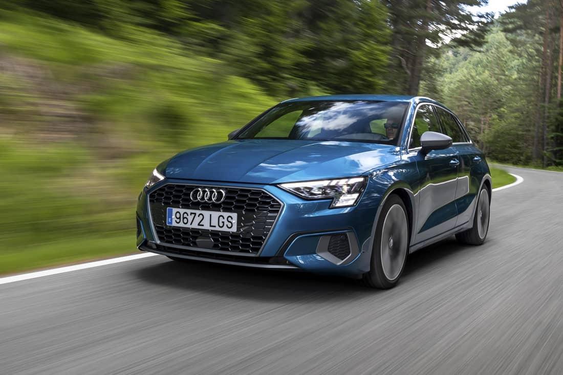 Prueba del Audi A3 Sportback 2020: rey de reyes - AutoScout24