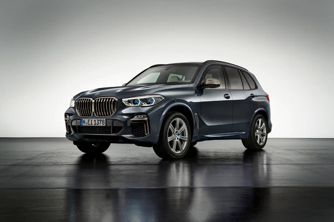 BMW X5 Protection VR6 (7)
