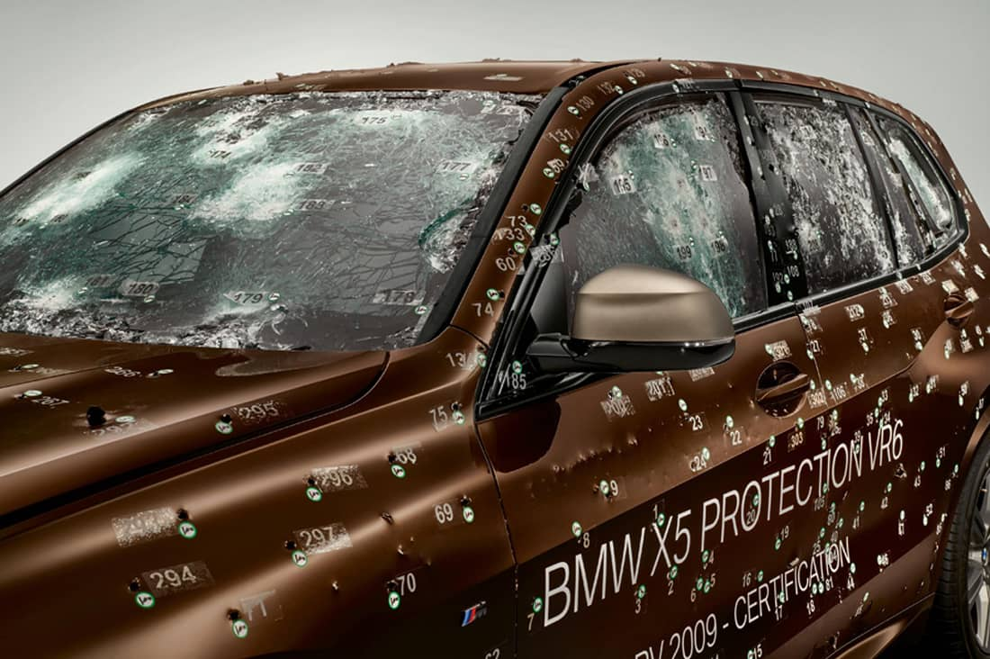 BMW X5 Protection VR6 (13)